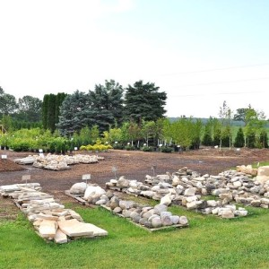 Mulch, Organic Compost & Stone